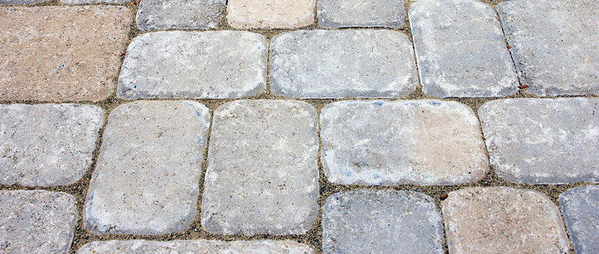 Should You Re Sand Your Paver Patio Eco Clean New Jersey