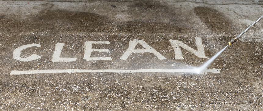 Four Power Washing Tips And When To Call The Pros Eco